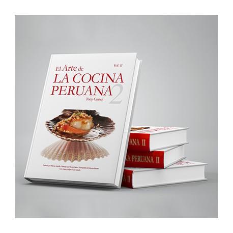 La verdadera cocina criolla libro de recetas de cocina - Libro cocina peruana pdf ...